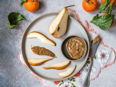 Домашняя арахисовая паста: диетический ПП рецепт