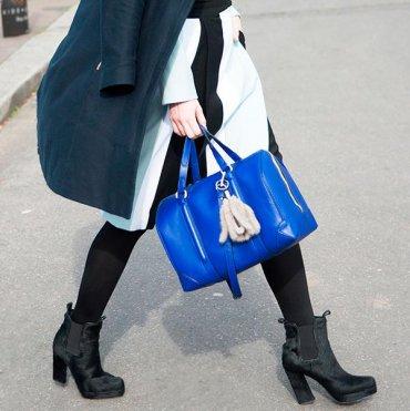Осенняя обувь: 89 стильных пар для хорошего настроения