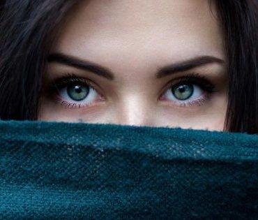 6 причин, почему возникает нервный тик глаза