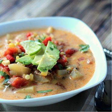10 рецептов вкуснейших низкокалорийных супов