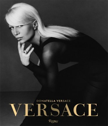 Из первых уст: История итальянского модного дома в новой книге Донателлы Версаче