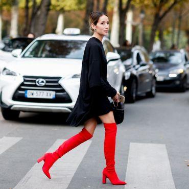 Осенняя модная обувь: элегантный тренд №1
