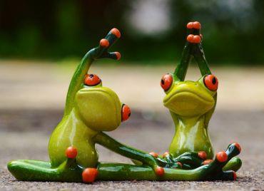 Плоский живот: домашние ВИДЕО тренировки