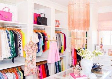 Как организовать гардероб: 12 бесценных советов для тех, кто страдает вещизмом