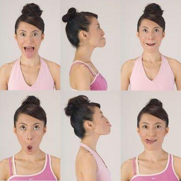 Что такое йога для лица и как она может помочь женщинам