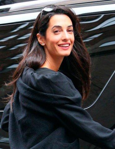 Станет ли миссис Клуни новой иконой стиля?