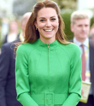 Кейт Миддлтон: фото, как менялось лицо принцессы. Кейт Миддлтон в детстве и юности