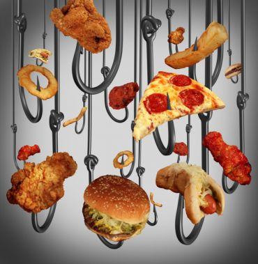 Компульсивное переедание: симптомы, причины, как избавиться