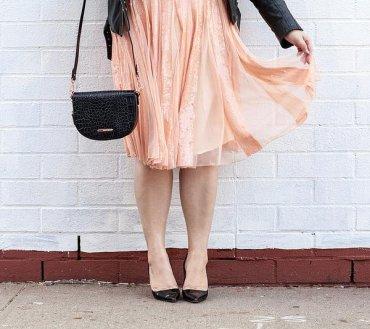 Продажа одежды для полных - коварная задача для брендов