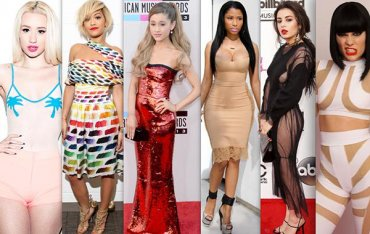7 «поднадоевших» звезд шоу-бизнеса