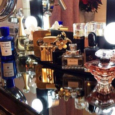 Что мы делаем неправильно при использовании парфюмерии