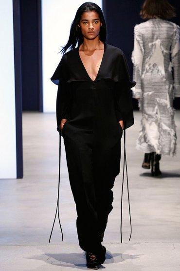 Модные тенденции 2016: Висячие шнурки