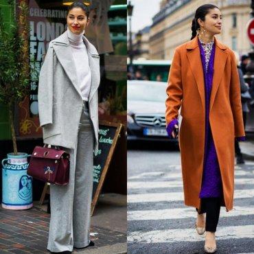 Как одеться стильно и элегантно, когда даже носа из дома казать не охота