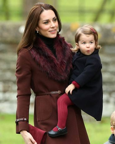 Любимая еда Кейт Миддлтон и королевской семьи