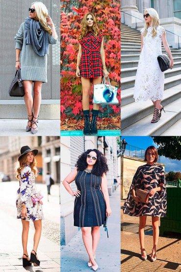 8 типов праздничных платьев, которые подходят любому типу фигуры