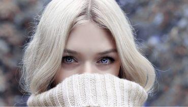Как ухаживать за кожей лица зимой правильно