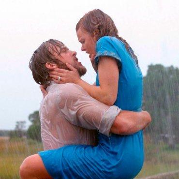 14 романтических фильмов о любви
