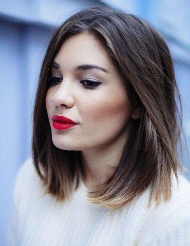 Тонкие волосы: 4 способа с ними справиться