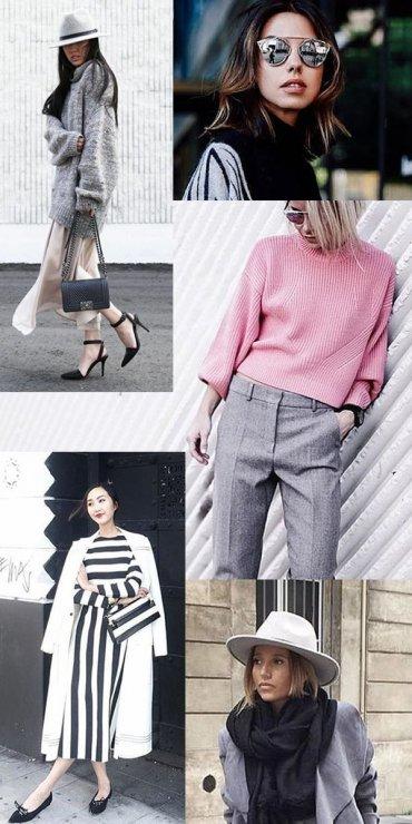 20 комфортных и стильных образов